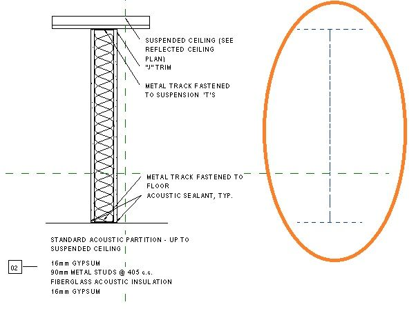 Make Legend Components Work With Curtain Walls Autodesk