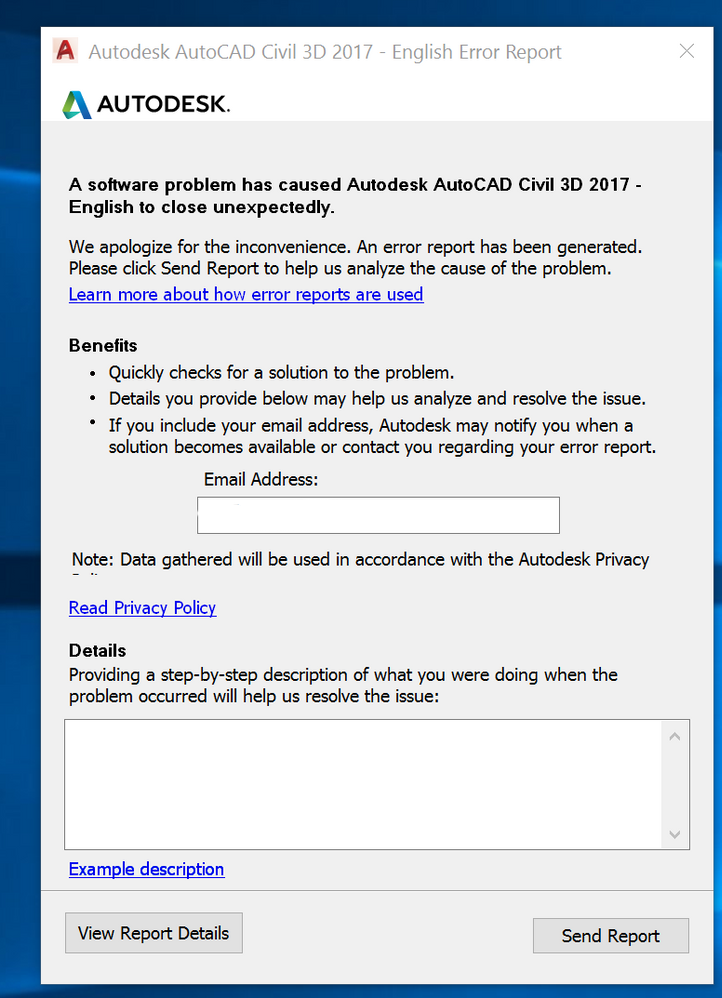 how to close autocad star page 2017