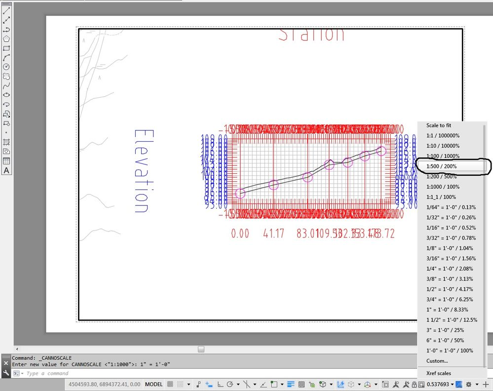 how to make lot layout in civil 3d
