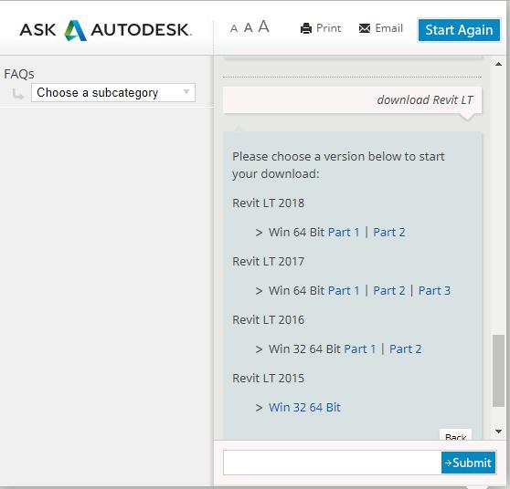 Buy Autodesk Revit 2015 64 bit