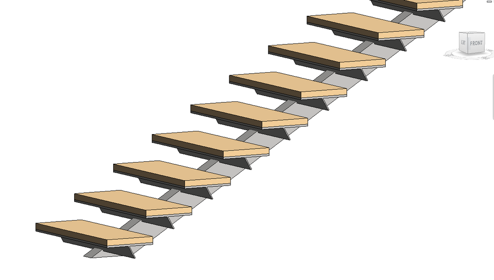 Solved: Stair tread profile - Autodesk Community- Revit Products