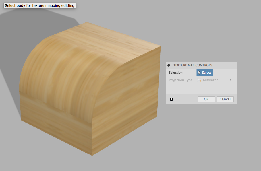 Wood Appearance Challenge! - Autodesk Community- Fusion 360