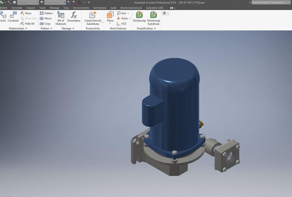 STL Import For Inventor free download last version - herexup