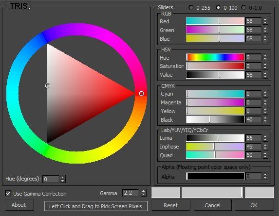 Improve Color Picker    - Autodesk Community