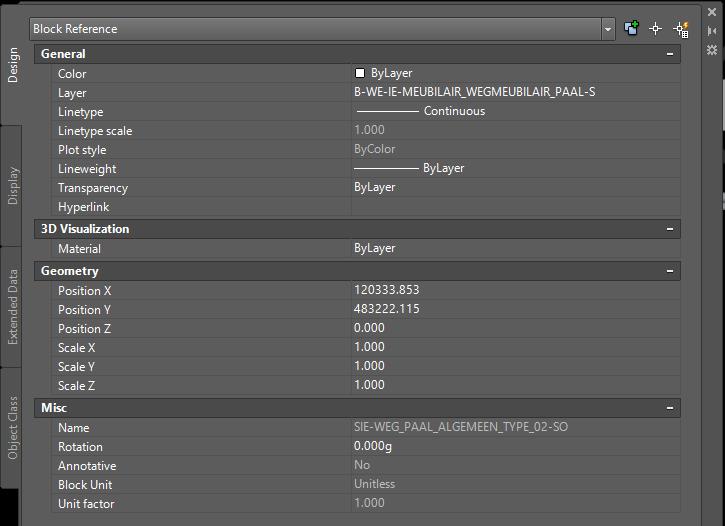 Solved: Convert blocks to points - Autodesk Community- Civil 3D