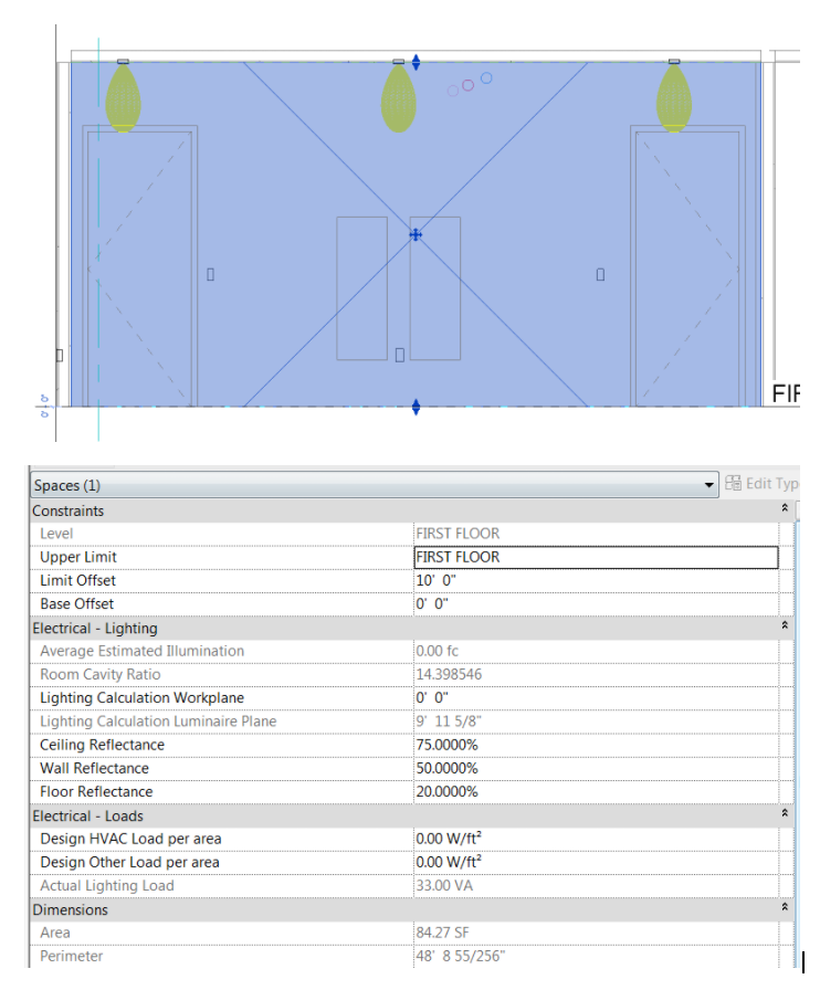 Render Absolute Photometry Correctly Out of the Box (LED
