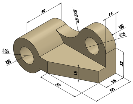A Problem With A Mechanical Component Autodesk Community