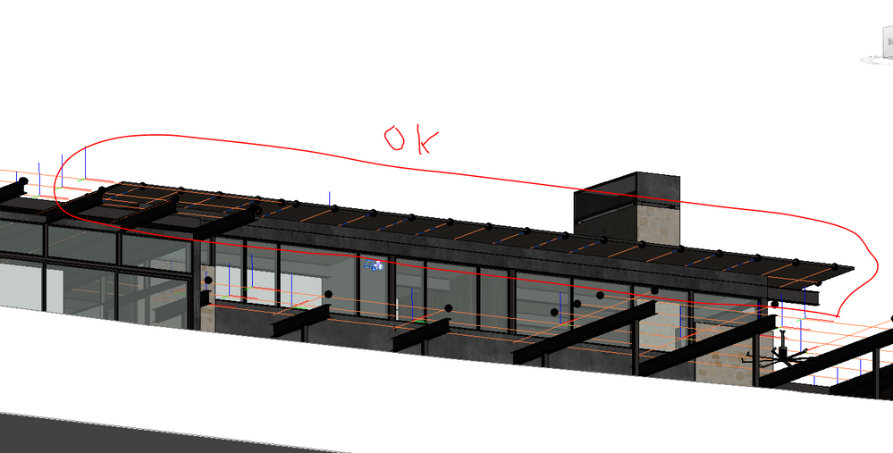Solved: Cannot Select Beams or Beam System - HELP! - Autodesk