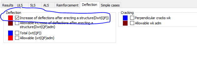 Solved: RC Beam deflection - a few questions - Autodesk