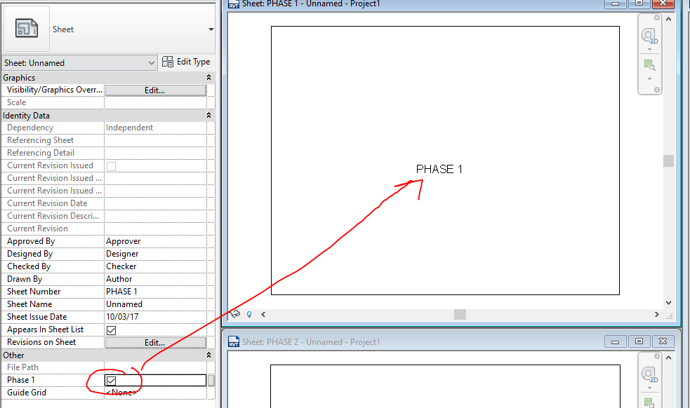 Solved: Yes / No Visibility Parameter Text: - Autodesk