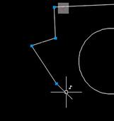 icon next to cursor - Autodesk Community- AutoCAD