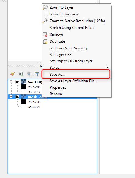 Solved: ReCap Photo DEM export Coordinate System - Autodesk