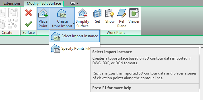 Solved: how to import dxf 3d files to create three