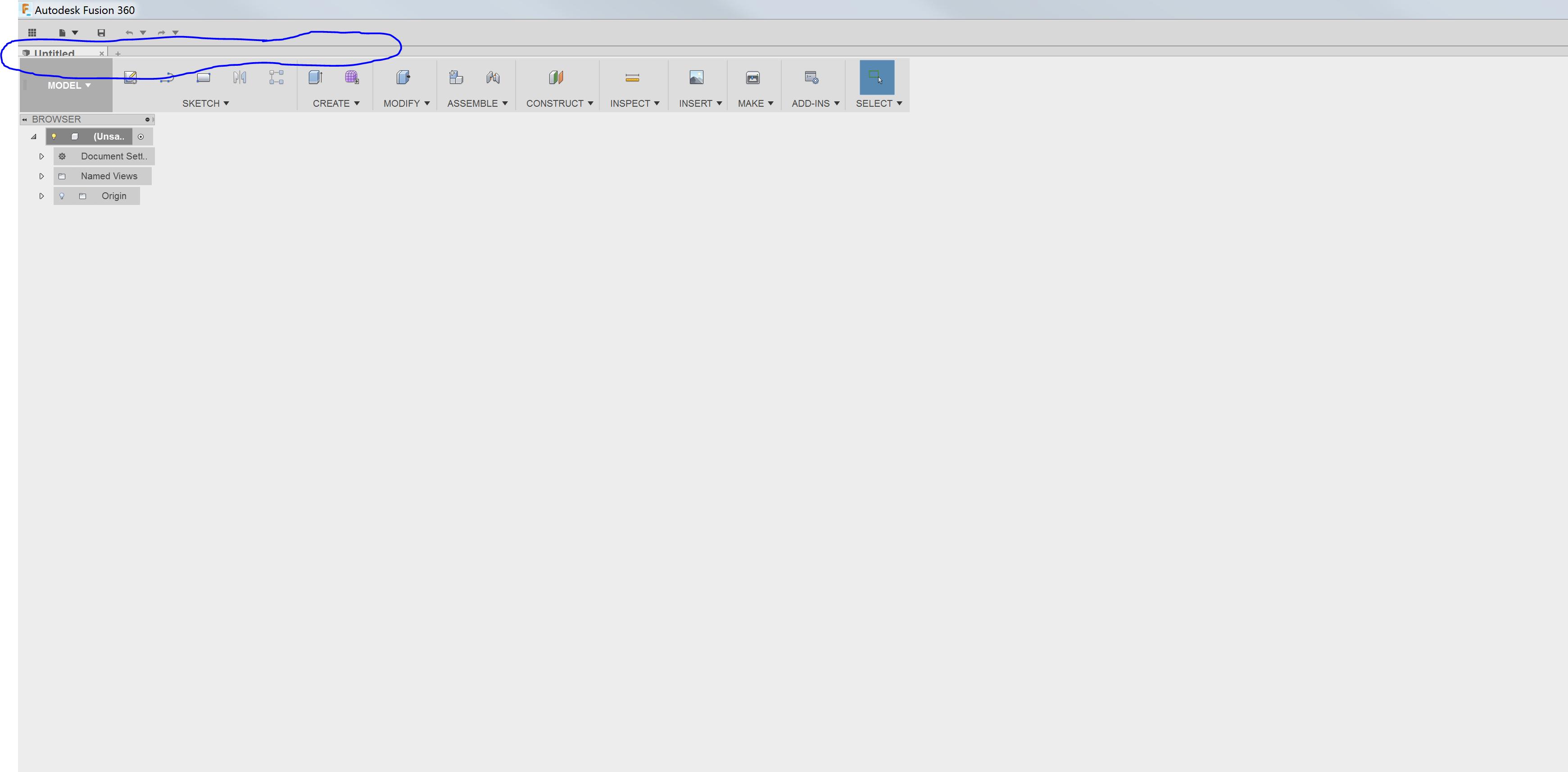 Solved: Main menu bar disappeared - Autodesk Community