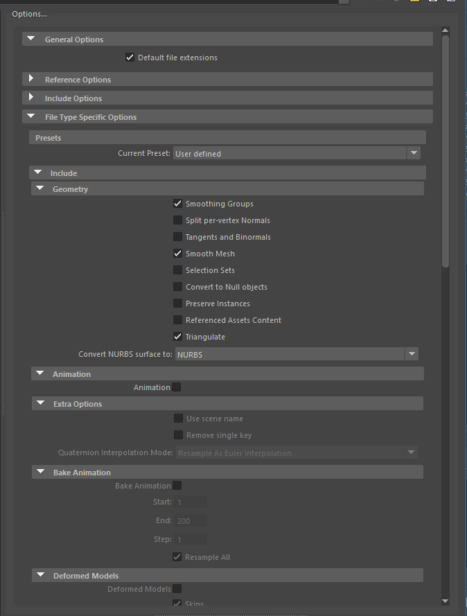 Solved: Animation Not Working In Unity - Autodesk Community