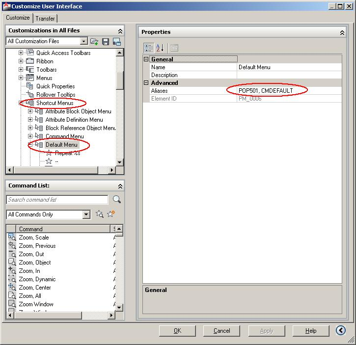 Solved: Right click Not working - Autodesk Community- AutoCAD