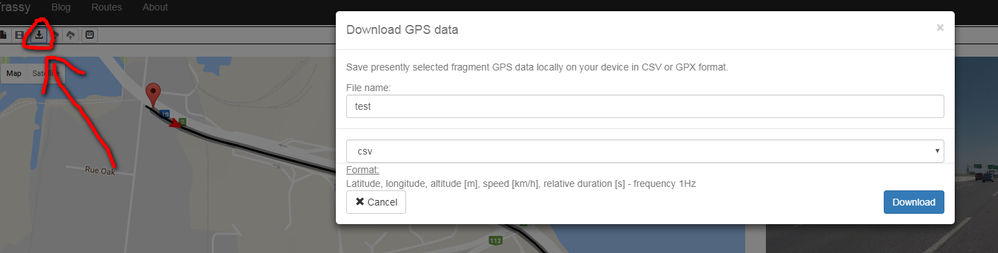 Solved: Working with GoPro GPS Data from videos - Autodesk