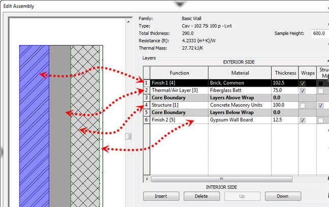 How Can I Create A Wall Or A Floor As A Family Autodesk