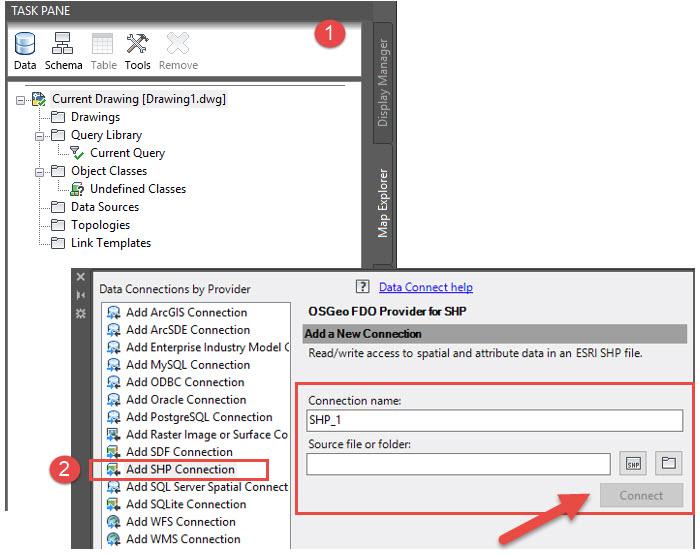 Solved: Import SHP File into Civil 3D - Autodesk Community