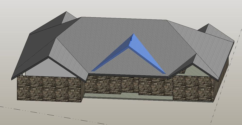 Solved Roof Joining Problems Autodesk Community