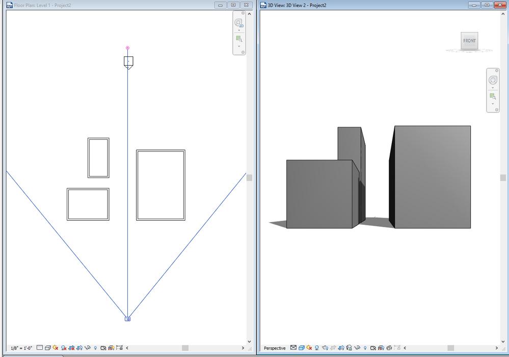 Solved: 3d perspective camera - Autodesk Community- Revit