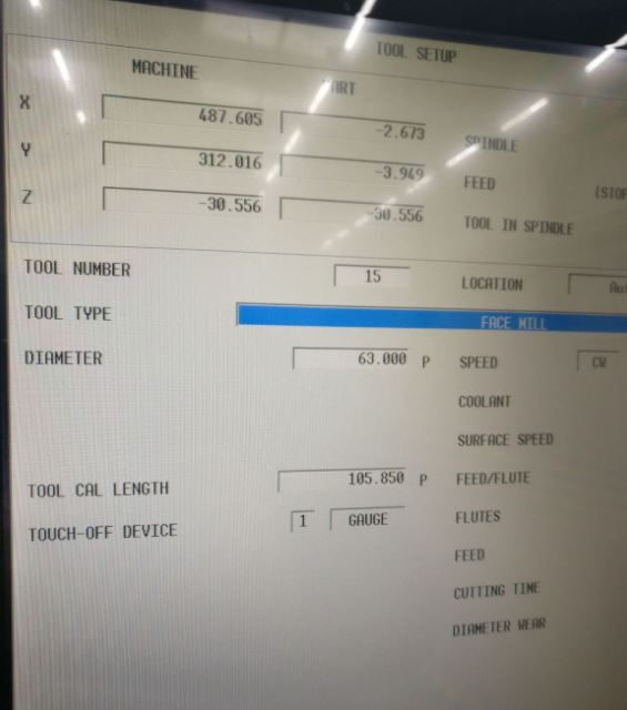 Hurco Post - WCS Issues - Autodesk Community- HSM