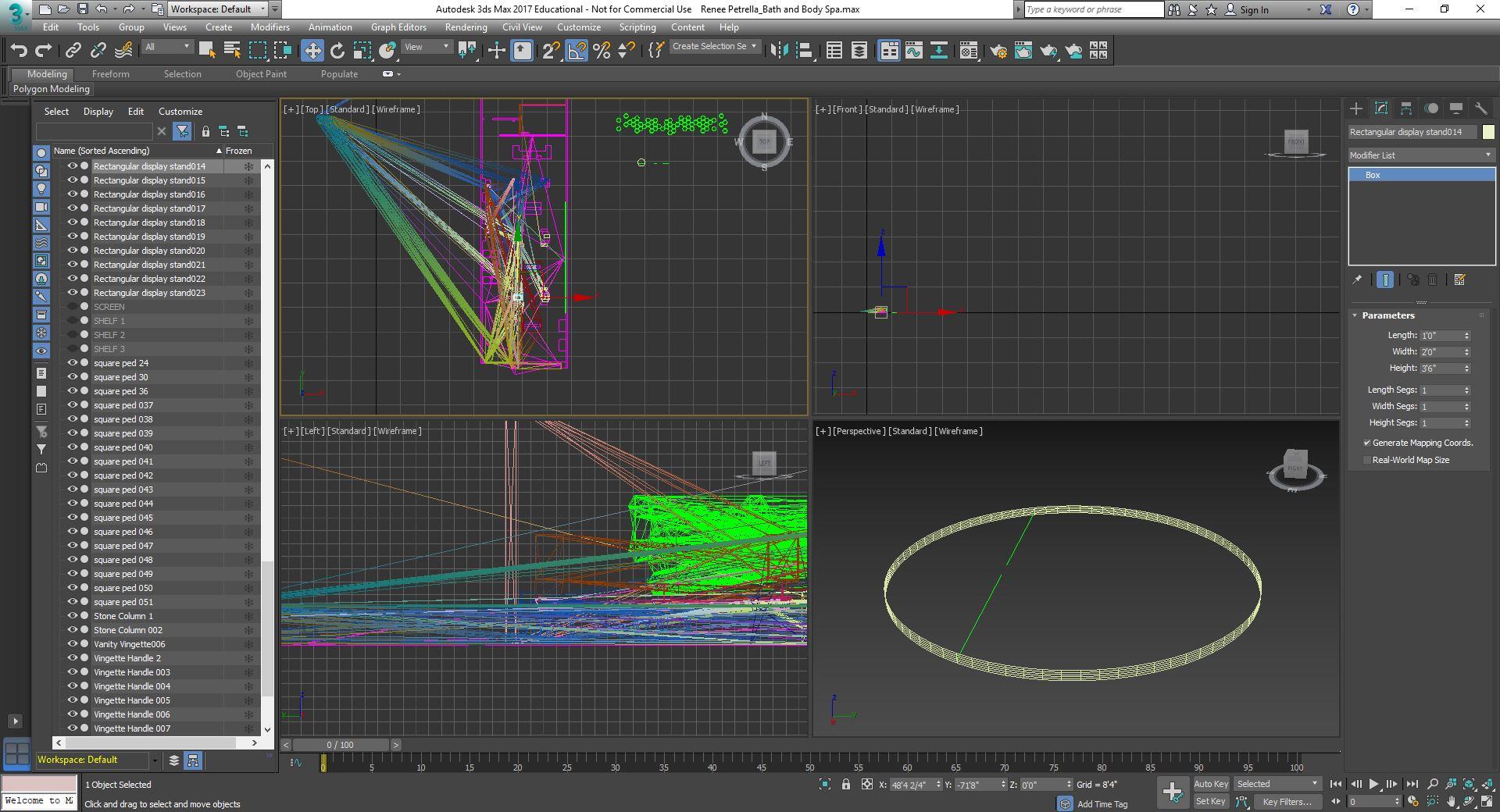 3ds Max Forum Autodesk Community - oukas info