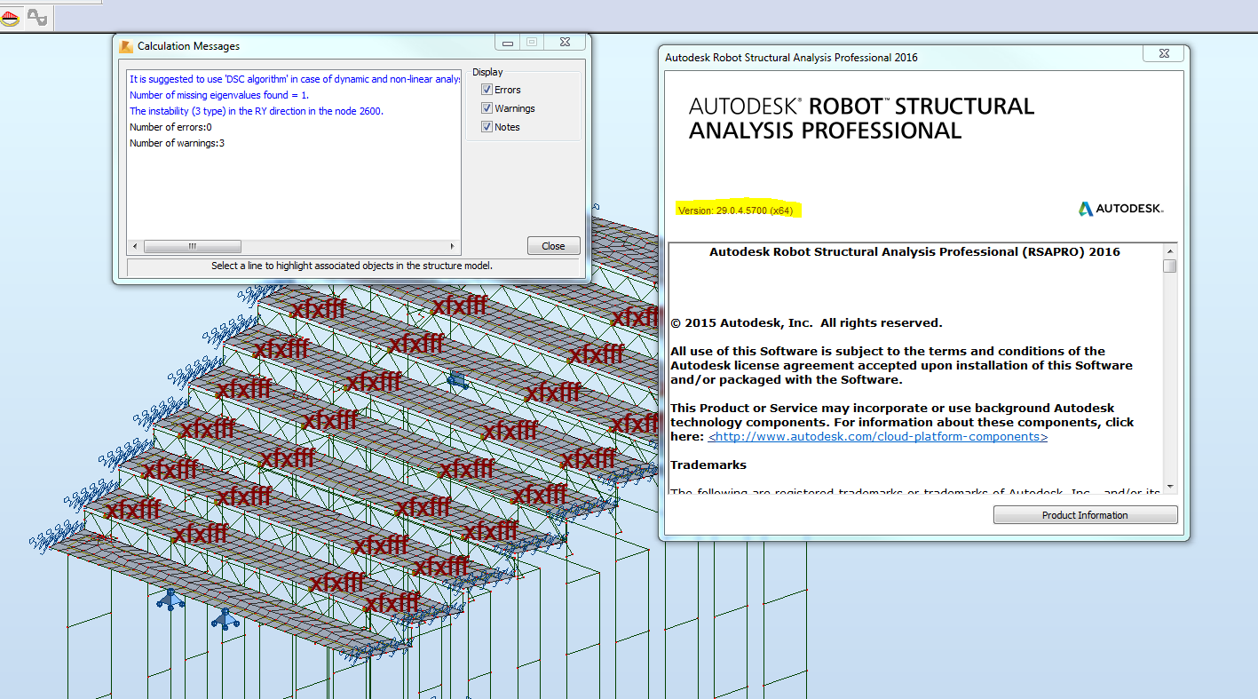autodesk robot structural analysis professional 2017 free download software