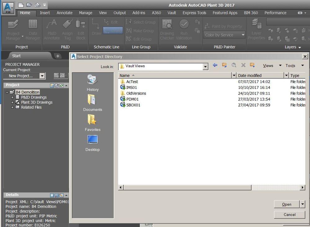 Solved: Grey open dialogue PDM data management - Autodesk