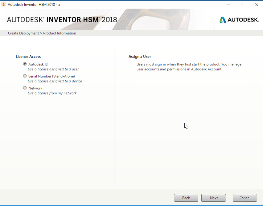 Autodesk Inventor HSM 2018 Ultimate buy