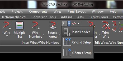 Cross references Autocad Electrical - Autodesk Community- AutoCAD