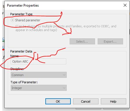 Solved: Custom Instance parameter in Tag family - Autodesk Community