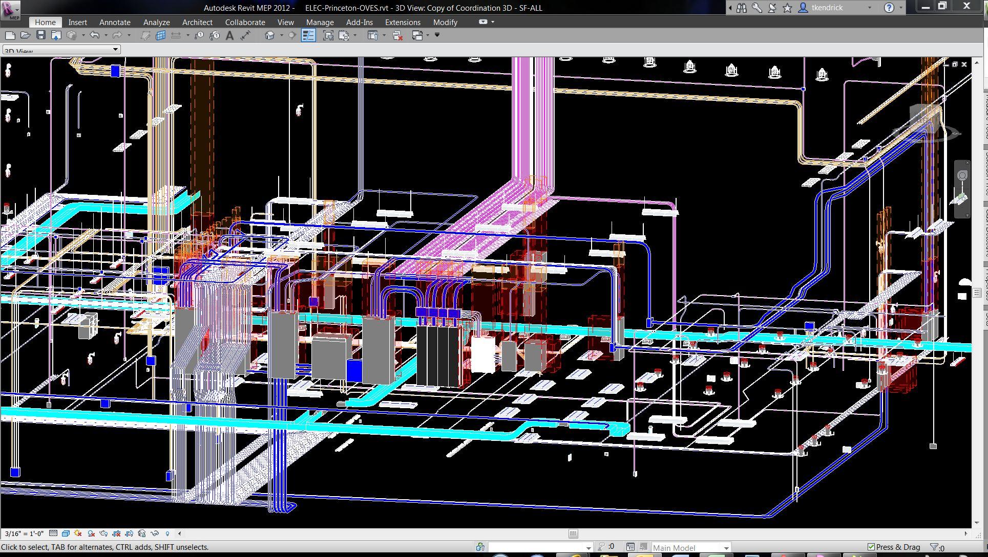 Revit Vs Navisworks For Coordination Autodesk Community