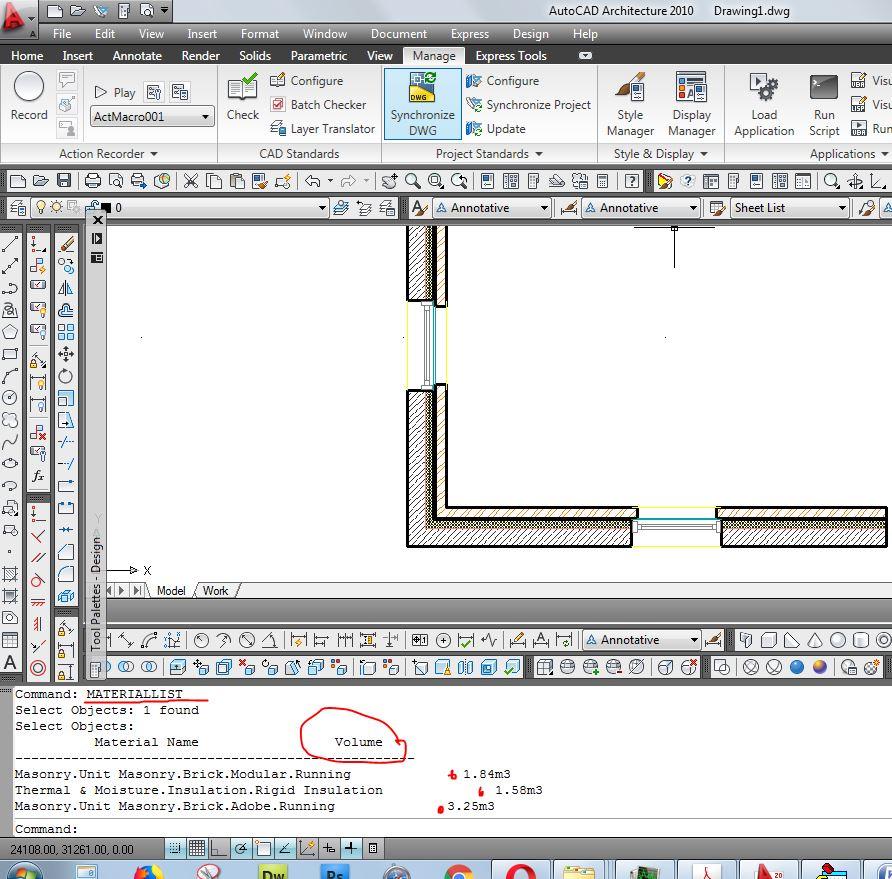 Solved: VBA+MATERIALLIST - Autodesk Community- AutoCAD