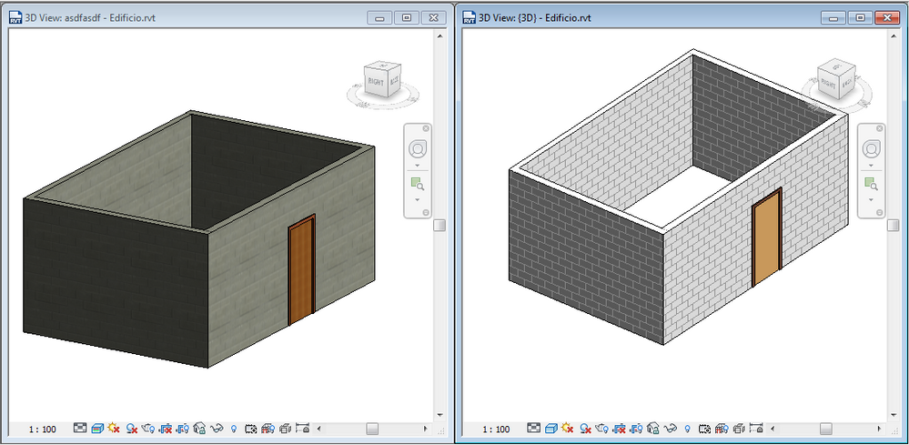 Solucionado Modelado De Muros Autodesk Community