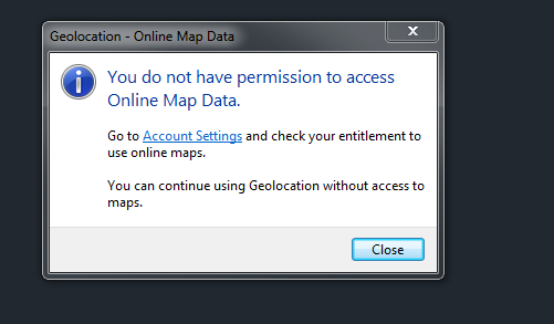 YOU DO NOT HAVE PERMISSION TO ACCESS ONLINE MAP DATA ... Does Maps Use Data on systems map, political map, messaging map, information architecture map, property map, business map, road map, optical map, metadata map, statistical map, code map, address map, application map, physical map, process map, text map, the world region map, kriging map, development map, value map,