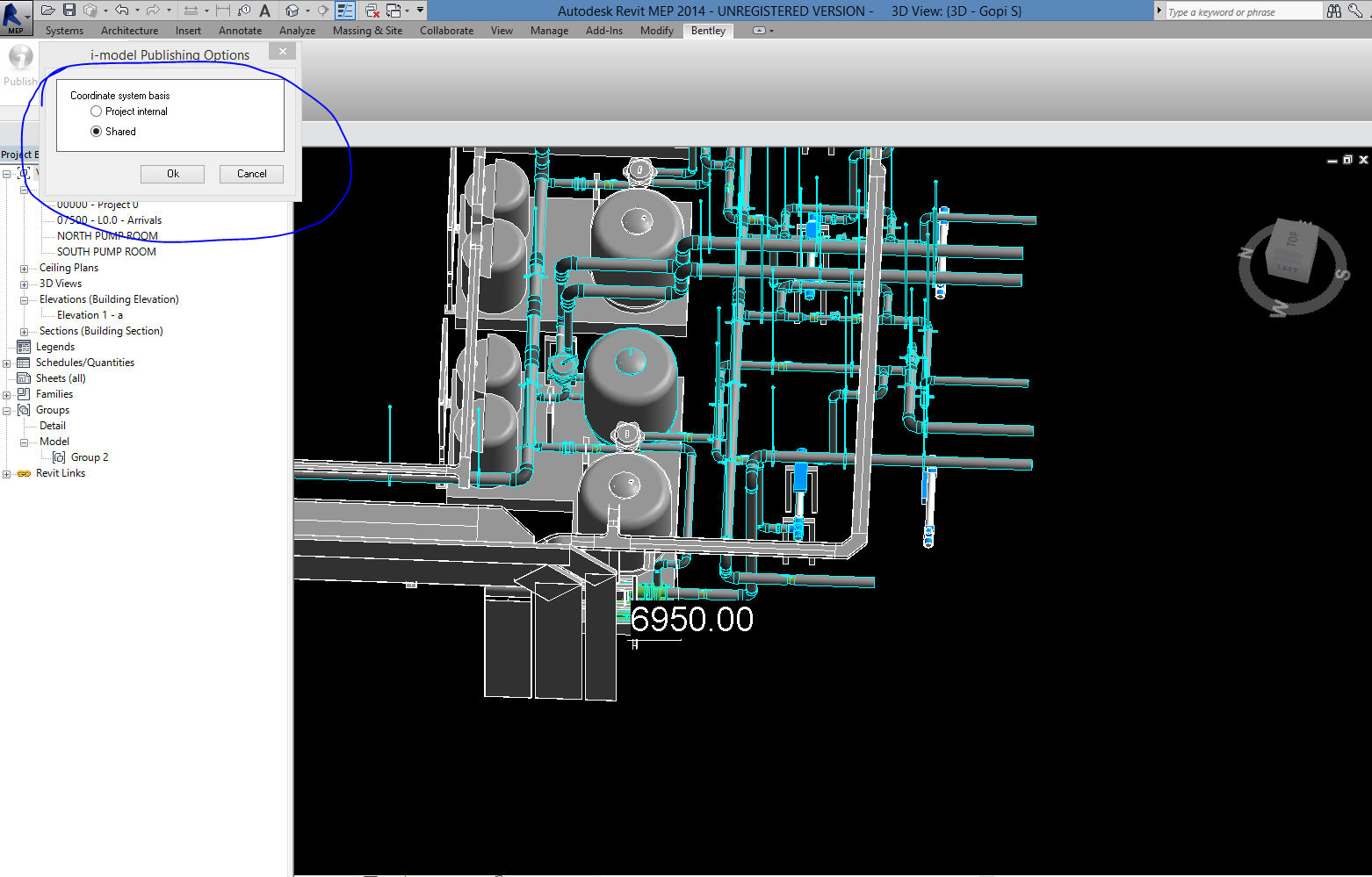 Proper DGN Import Export - Autodesk Community