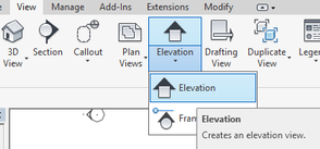Cant Find The Elevation View On My Project Browser Autodesk - How to find my elevation