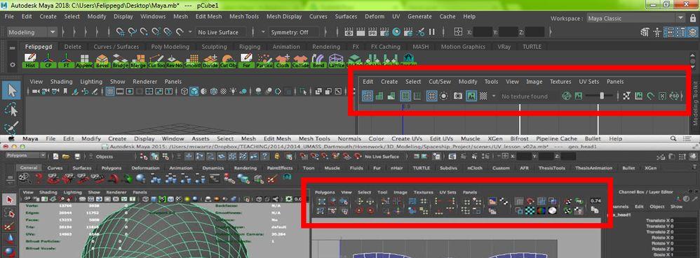Problem with Bevel and UV Editor - Autodesk Community- Maya