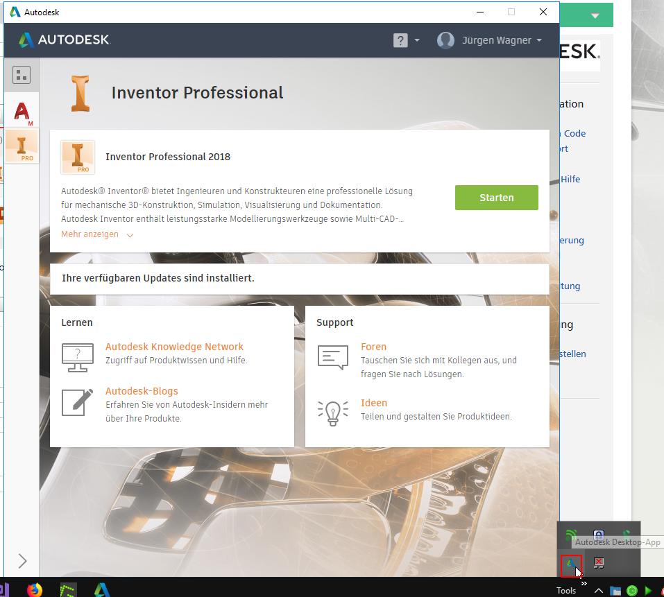 gel st inventor 2018 h ngt st ndig keine r ckmeldung autodesk rh forums autodesk com