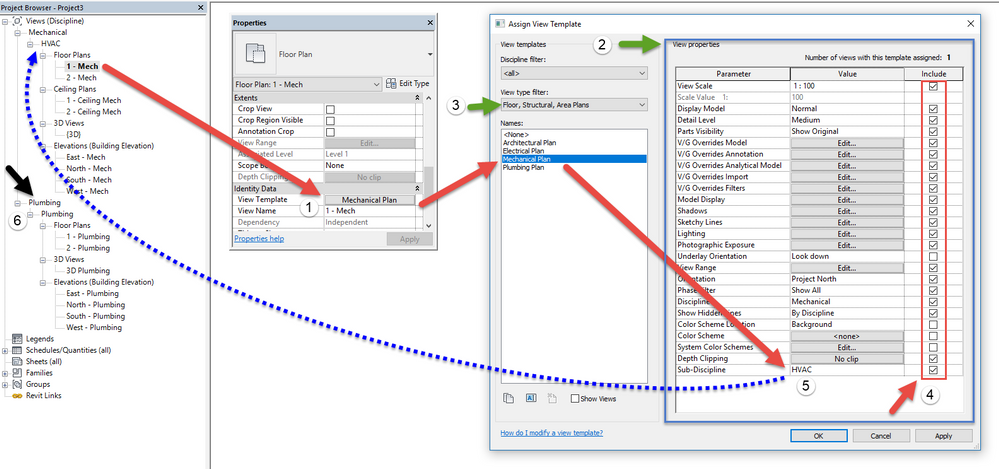 Solved: Create a NEW Sub-discipline - Autodesk Community- Revit Products