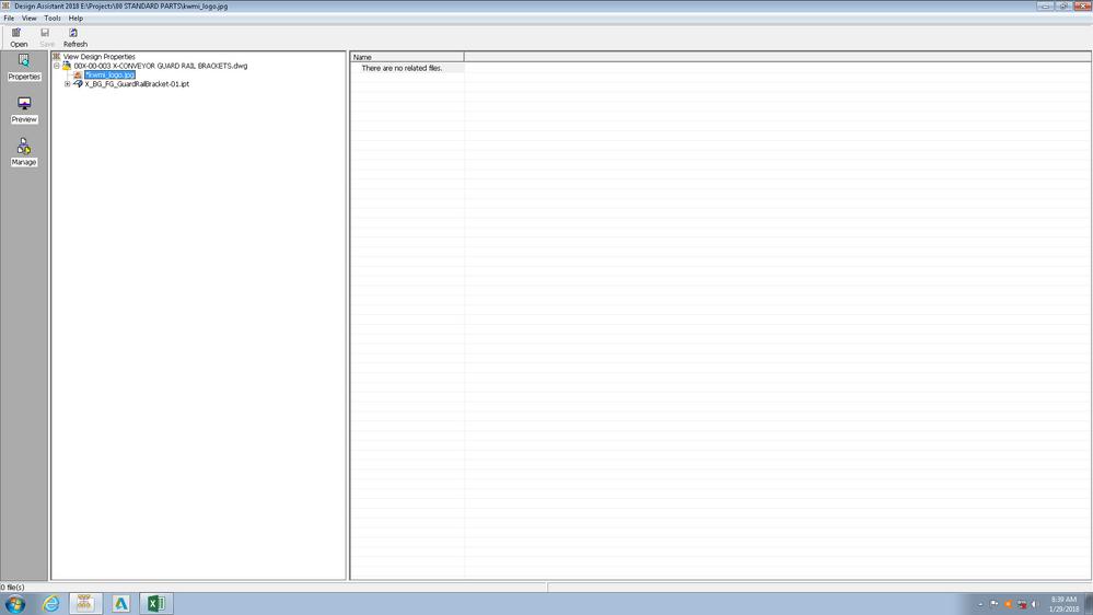 Solved: inventor idw dwg image link error - Autodesk