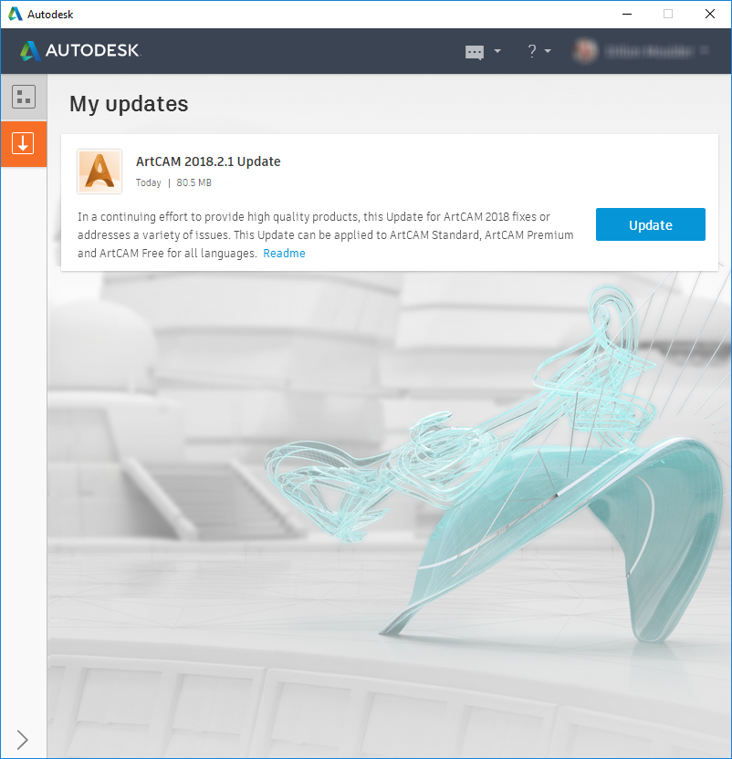 Autodesk ArtCAM 2018 2 1 Update is now available for