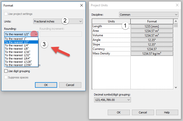 Elevation Units Autodesk Community - How to find my elevation