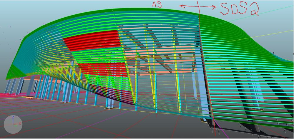 Moving From Tekla to Advance Steel - Page 3 - Autodesk