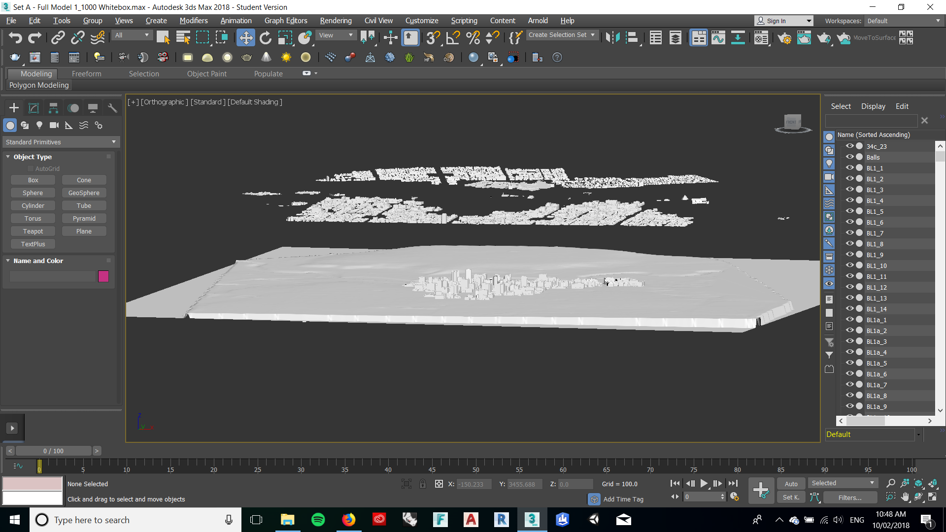 Solved: Move to Surface - stubborn objects - Autodesk