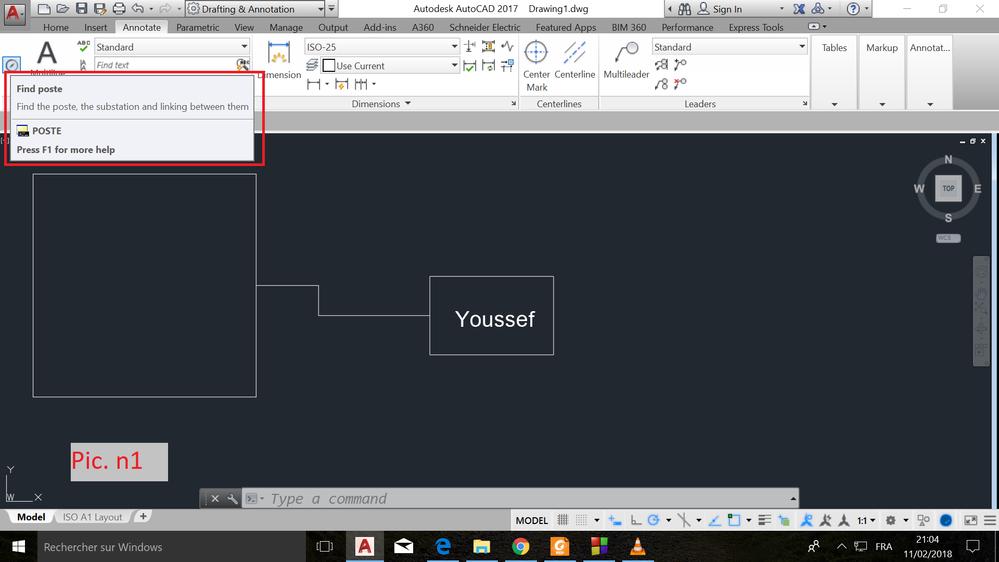 Solved: Create a new macro - Autodesk Community- AutoCAD