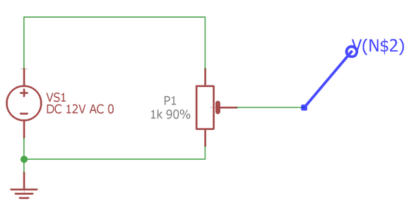 Solved: Eagle 8.5.2 Potentiometer Simulation Does Not Work ...