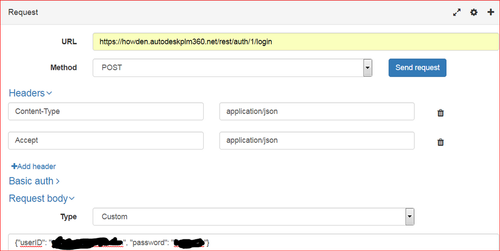 Solved: API testing in Postman/RESTMan/RESTED clients