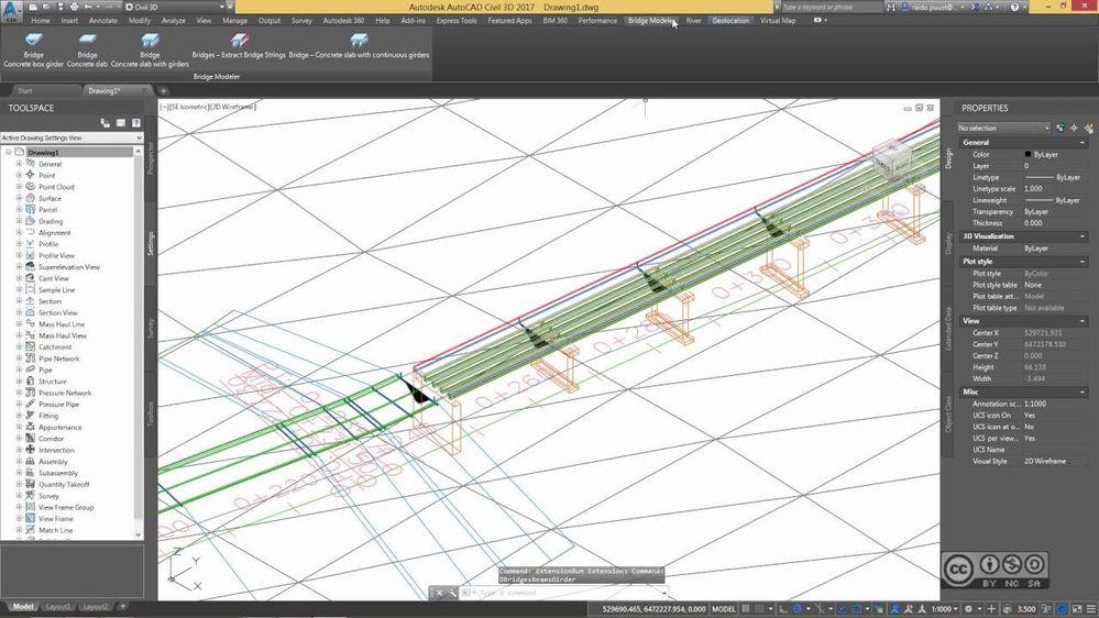 Cost Effective Autodesk AutoCAD Civil 3D Software